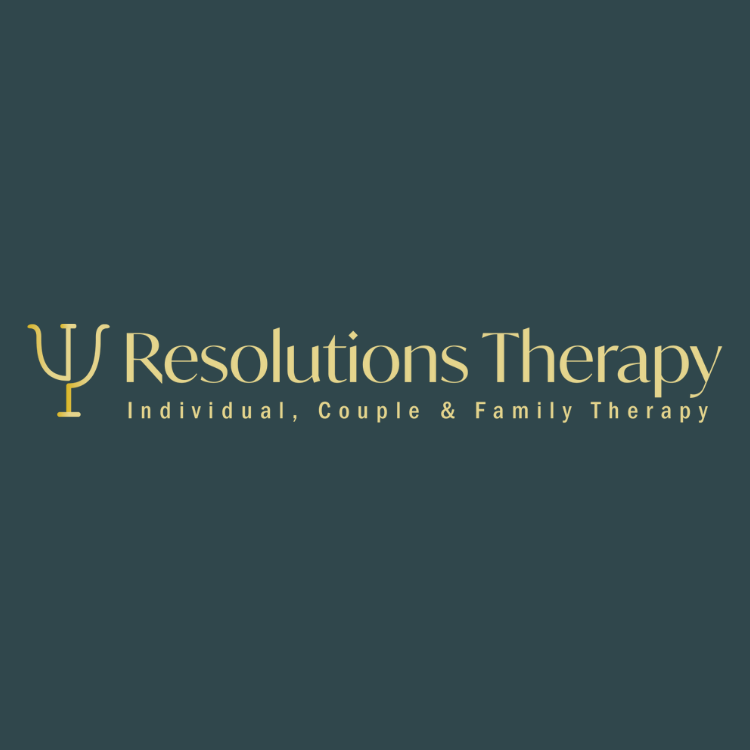 Resolutions Therapy Logo 2021 - Gulf Coast Therapy Center